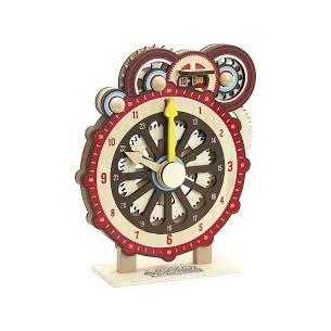 Horloge d'apprentissage La...
